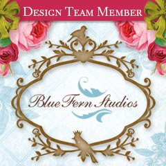 I Design For Blue Fern Studio's