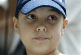 Israel Matzav: 'Brave' Anonymous hackers hack website for kids with cancer