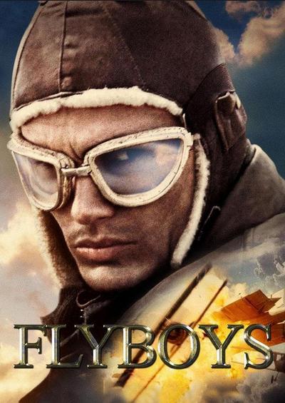 Filme Flyboys Dublado AVI DVDRip