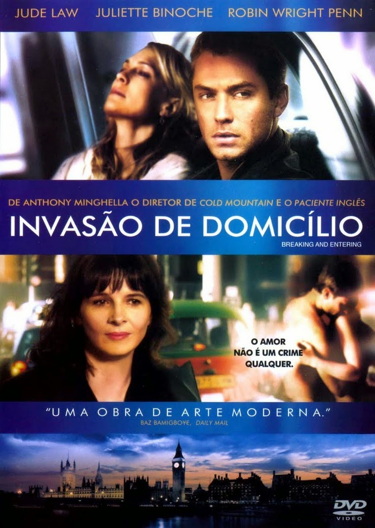Invasão de Domicílio – Dublado (2006)