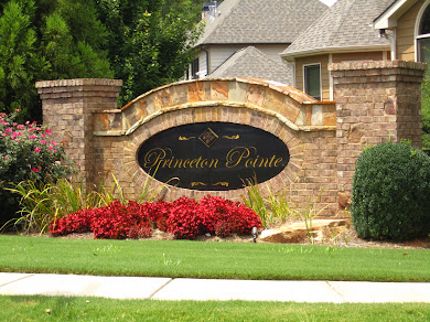 Princeton Pointe Marietta GA