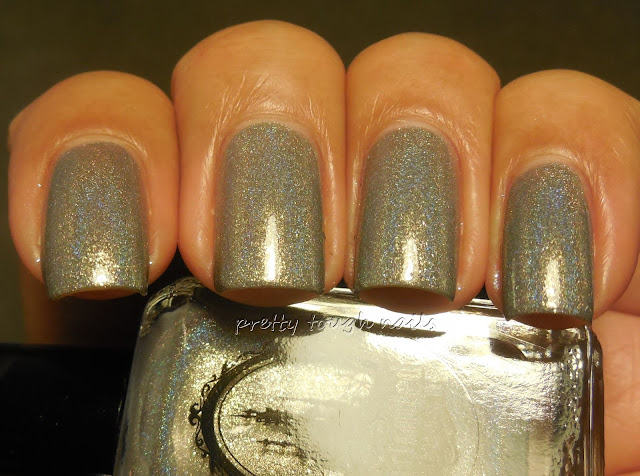 Enchanted Polish Beautiful Rule Breaking Moth