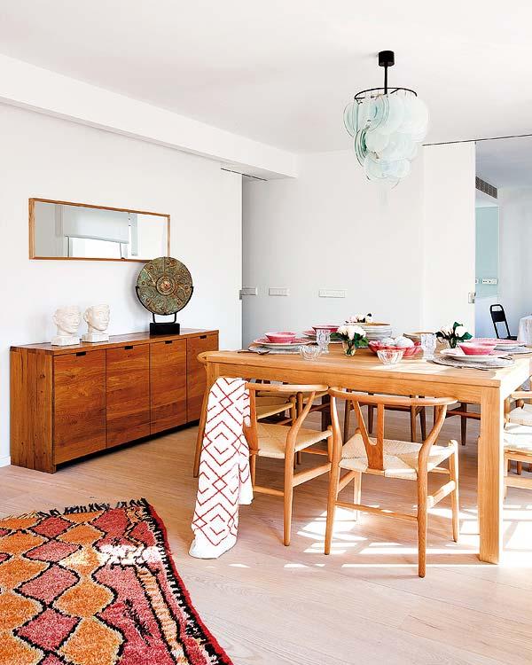 Decoracion actual de moda una casa familiar con plus de - Decoracion actual de moda ...