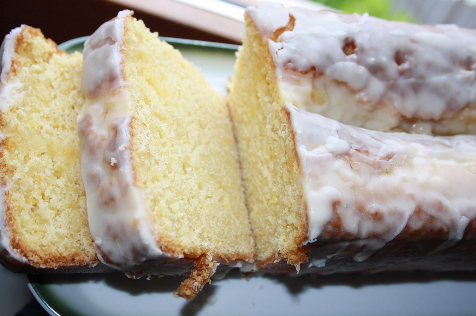Kuchen ohne ei zitronenkuchen