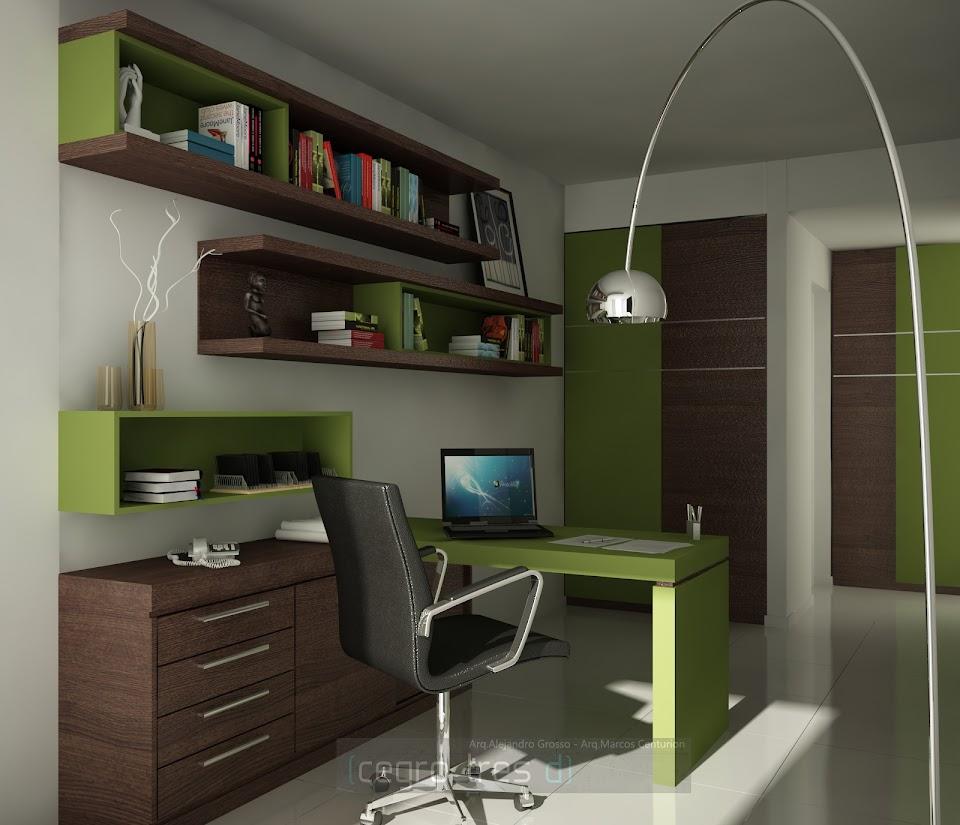 Diseño Interior III