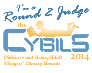 I'm a second round judge for poetry!