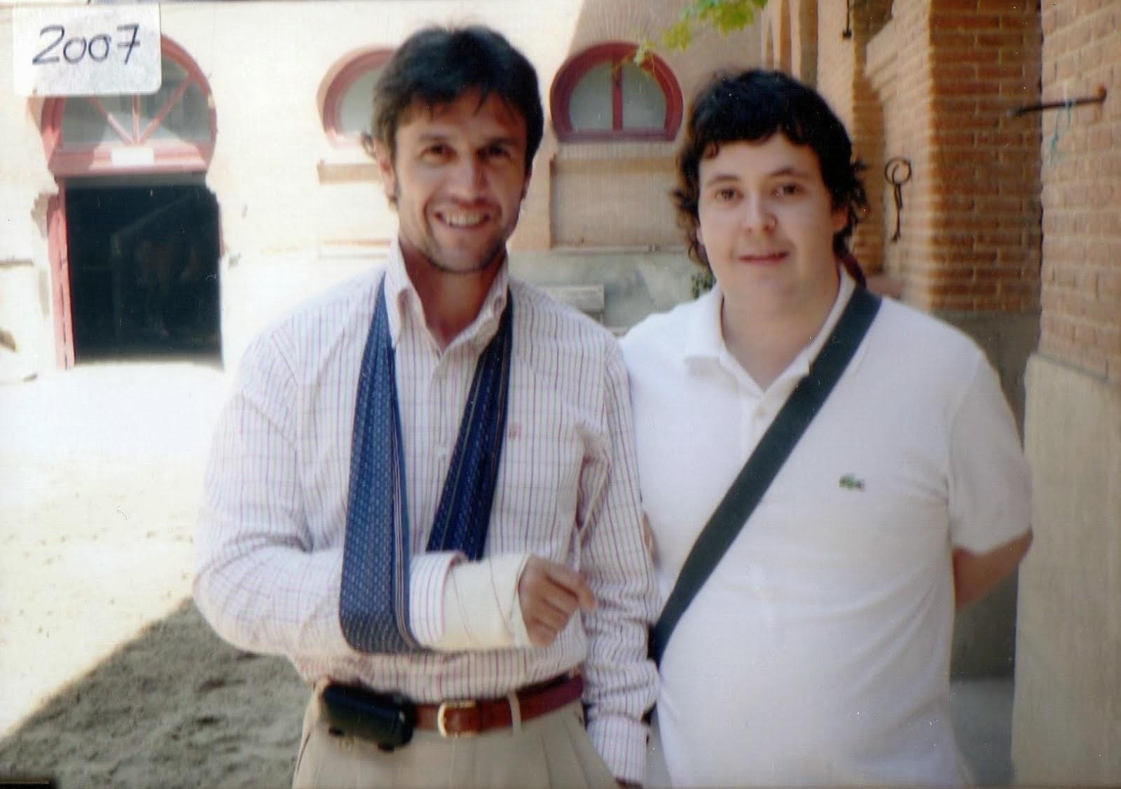 """J.M Arroyo """"Joselito"""""""