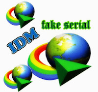 Internet Download Manager Fake Serial
