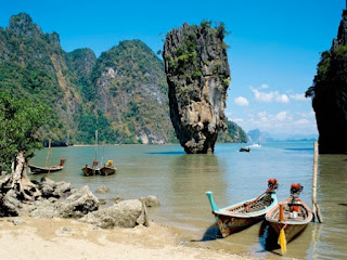 Explore the Stunning Attractions on Thailand Trip Explore the Stunning Attractions on Thailand Trip