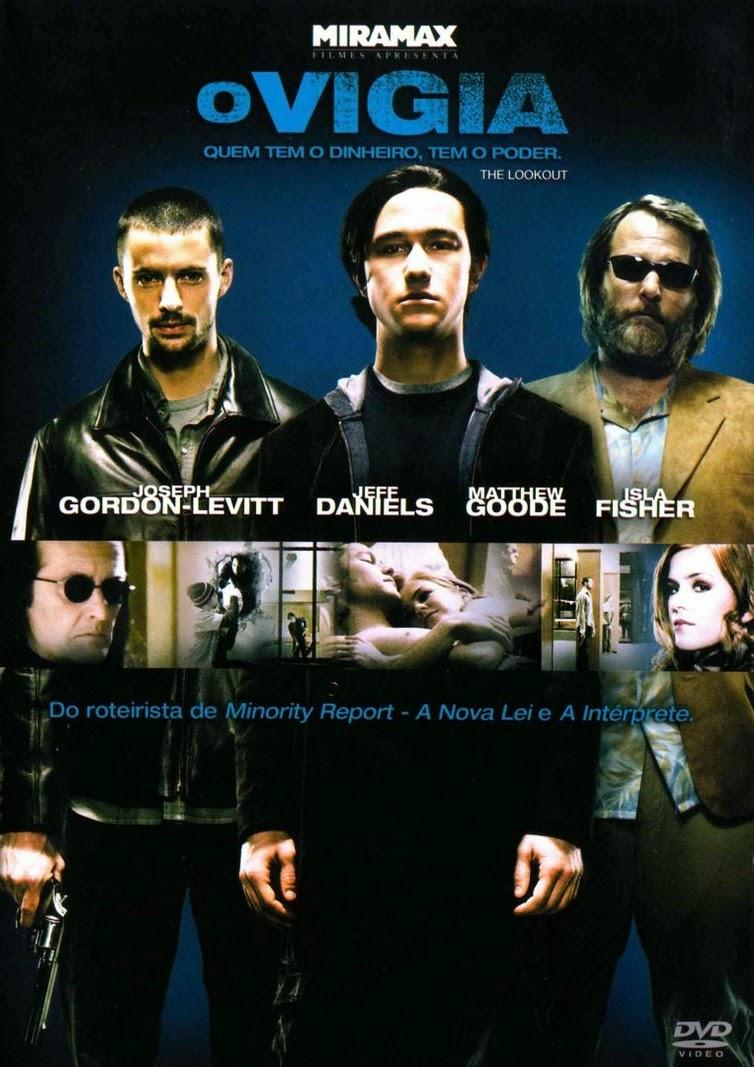 O Vigia – Dublado (2007)
