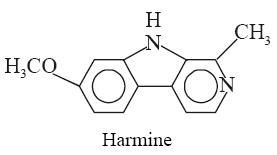 Harmine