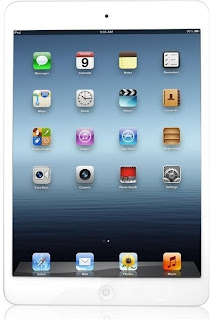 Apple Ipad Mini Wi-Fi 4G 32GB