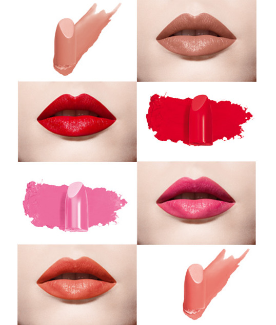 Choose The Best Lip Color For Your Lips