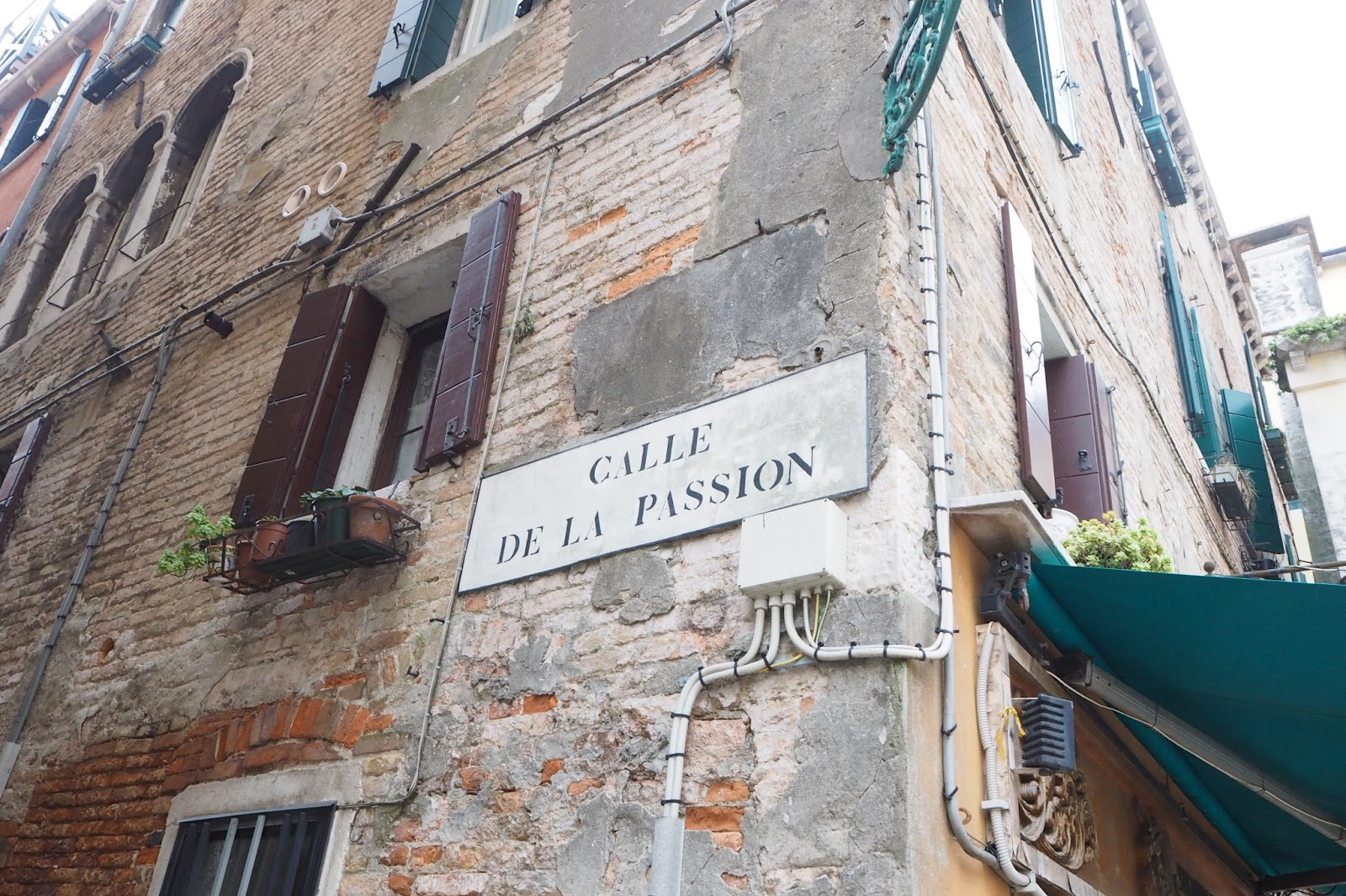 12985a0d26 Frugal City Guide  Venice  Part Two  - The Frugality Blog