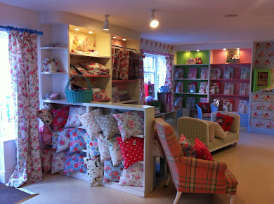 Cath kidston in york