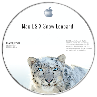 Snow Leopard 10.6.3 bootable USB (DMG File) + Applications DVD