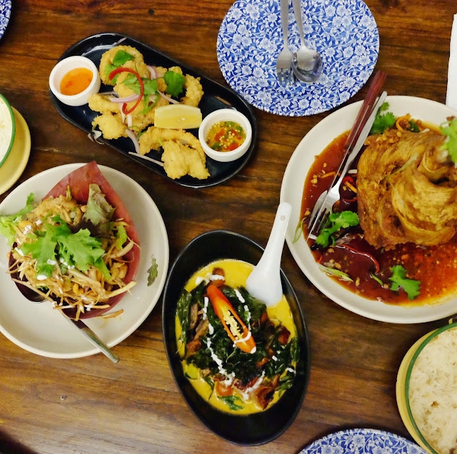 Indulge in Lao-Thai's dishes at Green Peppercorn - CBD