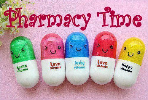 farmasi hai ini seputar sekolahku kenalan dulu yuk