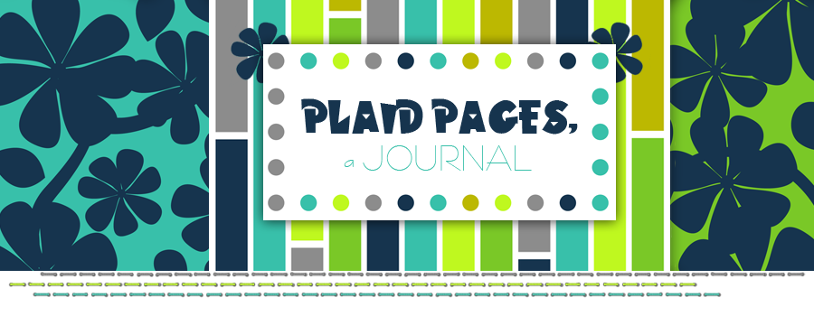 PLAID Pages, a journal
