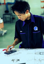 A Future Muslim Engineer (UTeM)