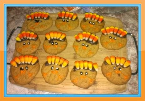 turkey cookies final