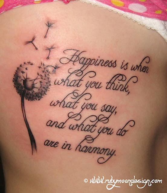 Womens Tattoos
