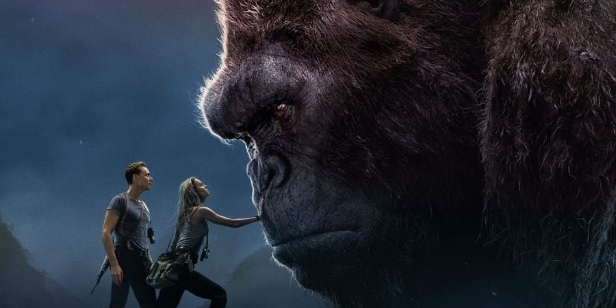 Kong - A Ilha da Caveira - 4K Ultra HD 2017 Filme 4K BDRip Bluray FullHD HD UltraHD completo Torrent