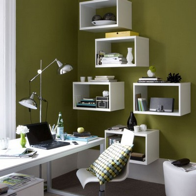 Despacho en verde