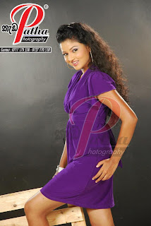 Nipunika Hewagamage tele drama actress