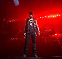 Jay-Z. Heaven