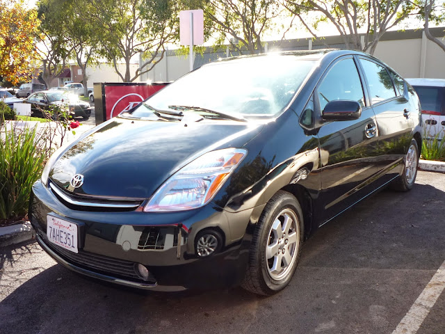 Prius Car Repair Fremont