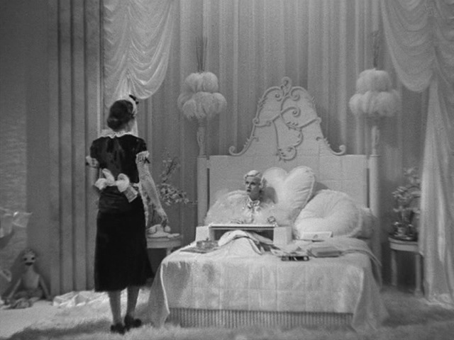bedroom+Jean+Harlow+Dinner+at+Eight She Sick Like Dat  How to be Glamorous Sick