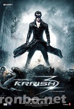 Xem phim Siêu Nhân Krrish 3, download phim Siêu Nhân Krrish 3