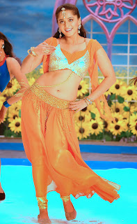 Anushka Shetty in Cute Item Song Choli And Ghagra Exclusive unseen Pics