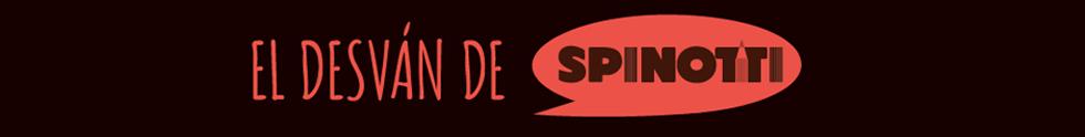 El desván de Spinotti