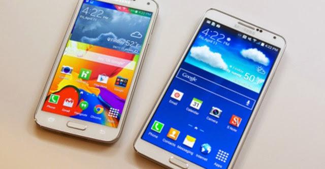 Note 4 sẽ cứu Samsung?