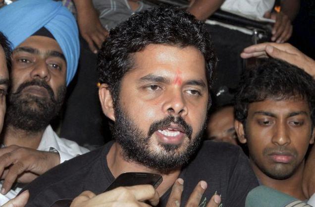 Sreesanth confession under duress - IPL spot-fixing scandal