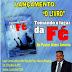 O Escritor André Amorim irá lançar seu quarto livro no Manaíra Shopping
