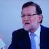 Debate 'cara a cara': Rajoy pierde los nervios por la corrupción del PP