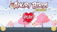 Angry Birds Valentine 1.2.0 for Android Free download