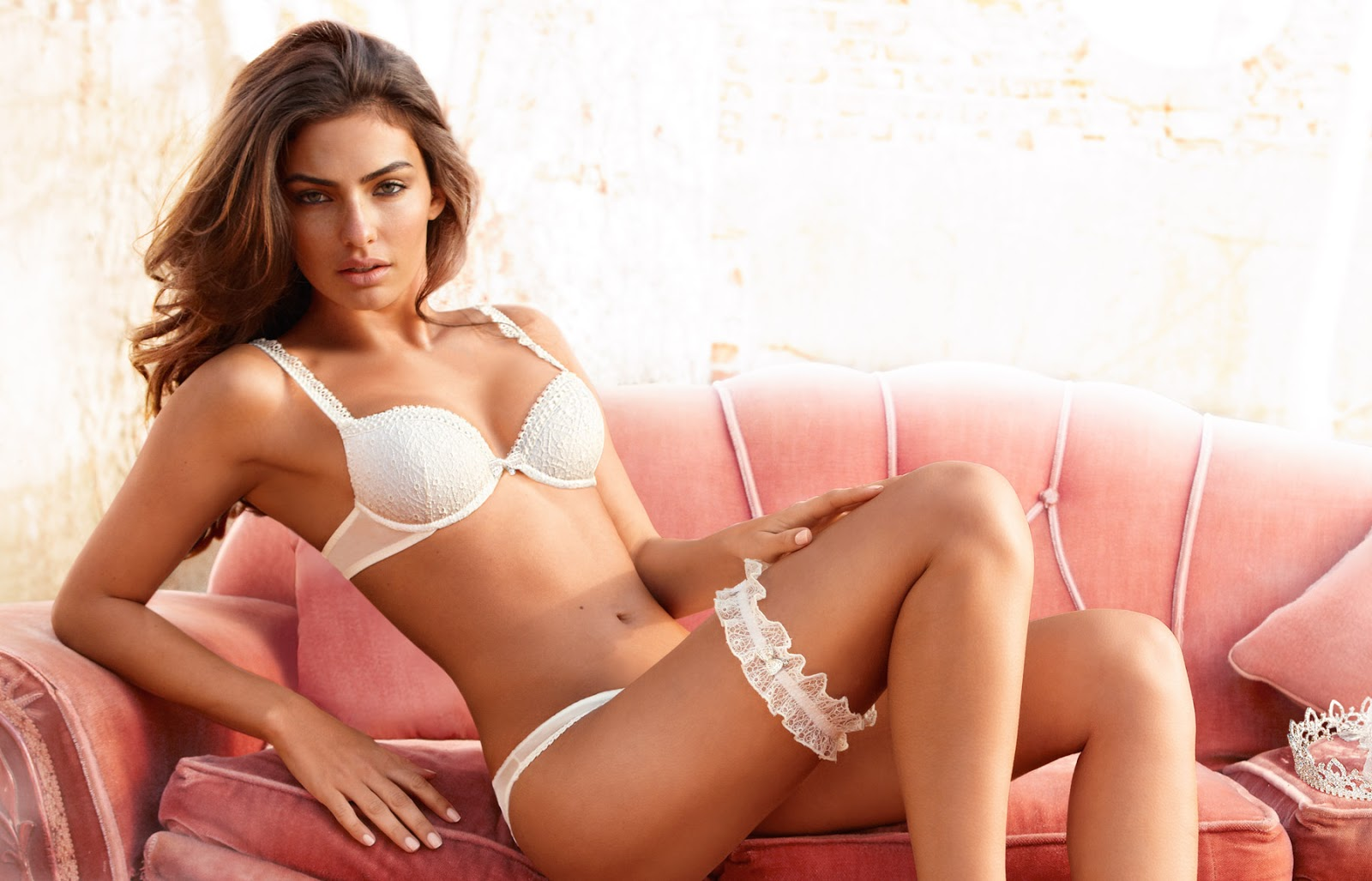 World Of Models Alyssa Miller