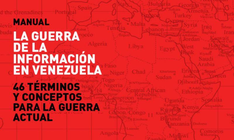 Descarga: La Guerra de la Información en Venezuela