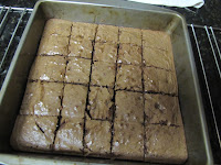 10 Chocolate Brownies
