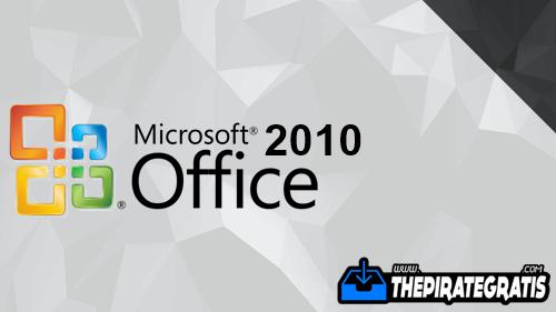 Download Office 2010 (32/64 Bits) Completo PT-BR via Torrent
