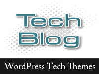 Best WordPress Themes for Technology Blog