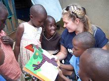 Uganda, 2008