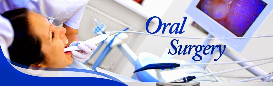 oral surgery center bangalore