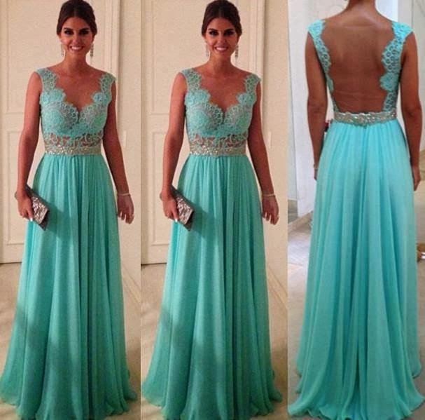 Vestido de festa é mais uma dúvida entre as mulheres, que cor ? que
