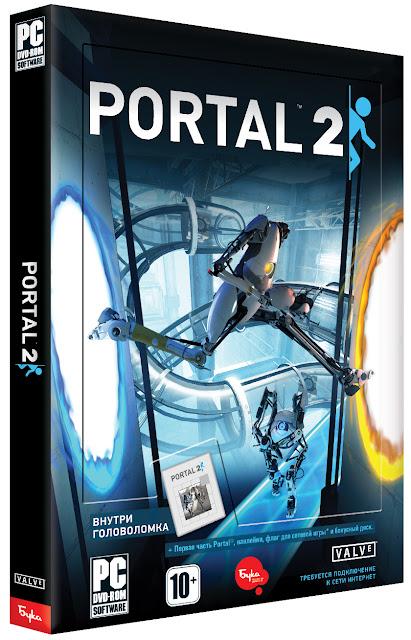 Portal 2 Dark DVD SLV IZO Download Free PC Game PORTAL 2 Direct Download