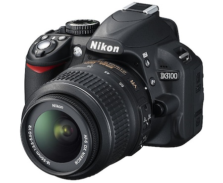 Nikon D3100 DSLR Camera Price in the Philippines, Features, and Specs